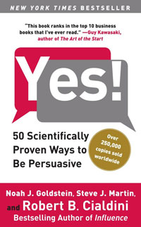 50 Proven Ways To Be Persuasive