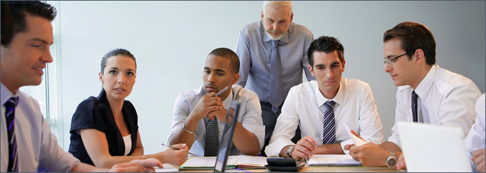 Leadership fosters high accountability
