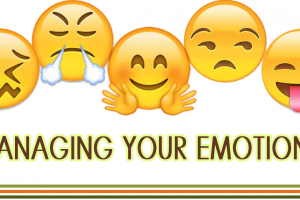 Managing Emotions for Success