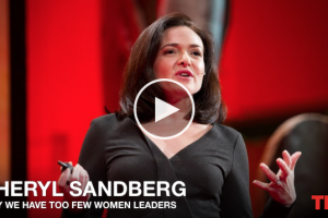 Why we have too few woman leaders