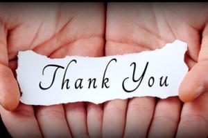 Harness the power of Gratitude