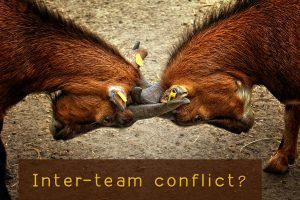 3 Strategies to Stop Inter-Team Conflict
