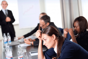5 Ways to Get Your Ideas Heard in Meetings