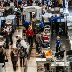 Floored by the TSA! Emotional Intelligence in Action