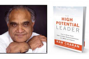 Indicators of Leadership Potential