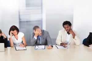8 Reasons People Disengage