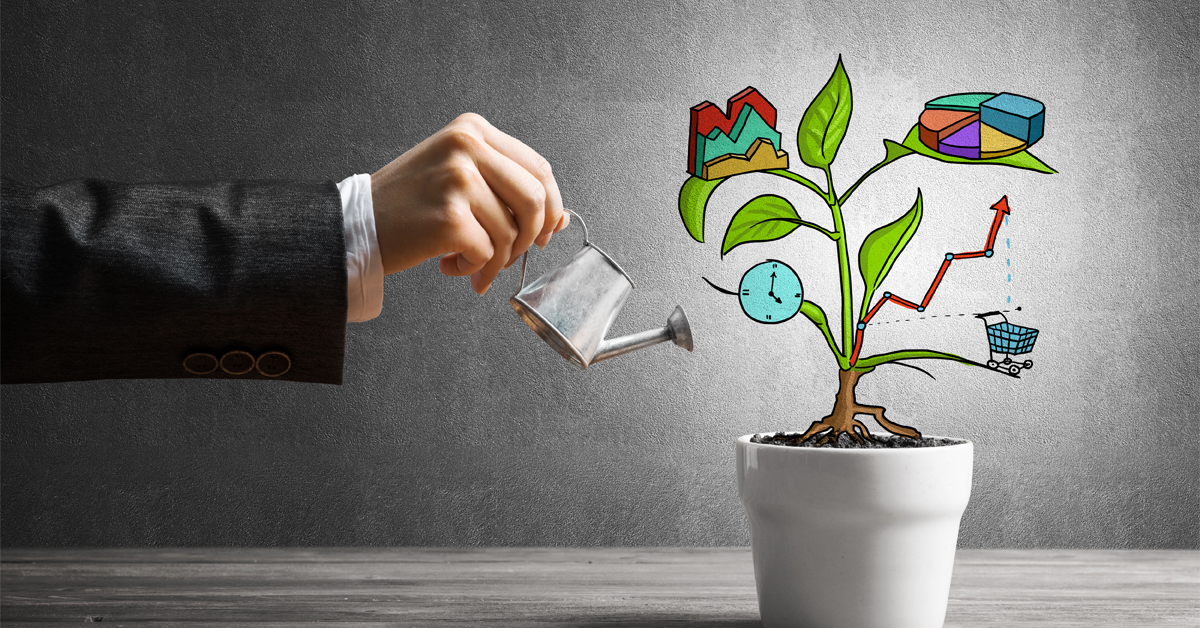 Watering-plant-New-Years-Resolution-Post-Image
