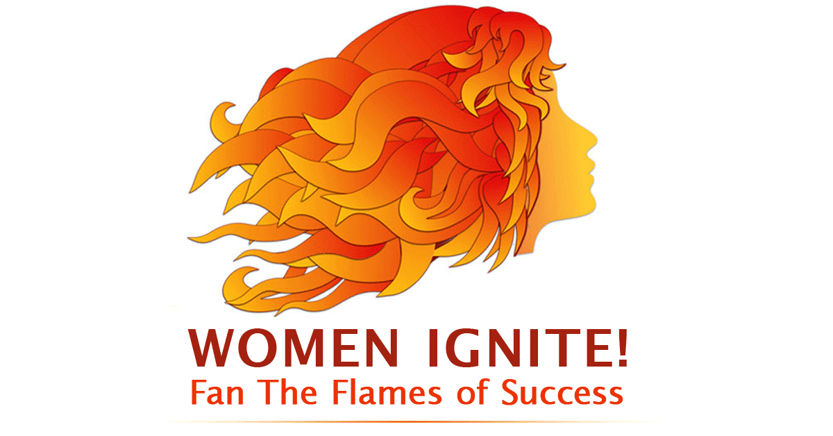 Women Ignite Featured Image