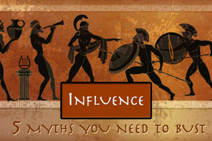 5 Myths To Bust For Maximum Impact & Maximum Influence