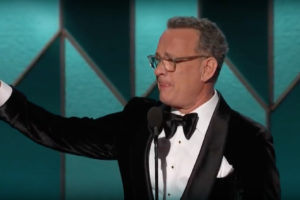 Tom Hanks: A Lesson in Influence