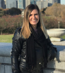 Erica Johnson, consultant, Klassen Performance